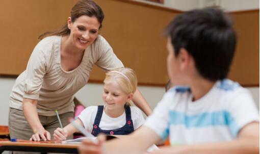 PET适合多大孩子考?几年级考PET最合适?
